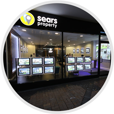 Sears Property Bracknell