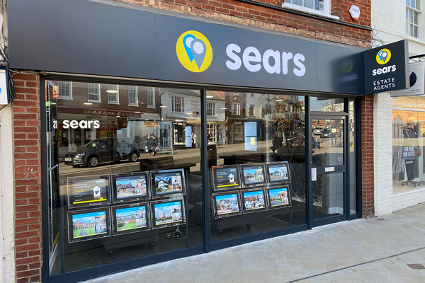 Sears Property Wokingham